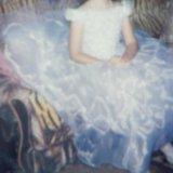 Платье бальное. Фото 1.