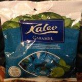 Конфеты из эстонии фирмы kalev. Фото 1.