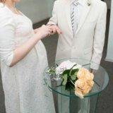 Свадебное платье. Фото 3. Екатеринбург.