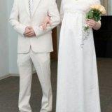 Свадебное платье. Фото 2. Екатеринбург.