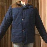 Куртка осенняя. Фото 2. Краснодар.