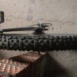 Велосипед горный двухподвес. Фото 2. Краснодар.