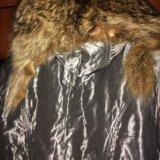 Пихора на натуральном меху. Фото 4. Ижевск.
