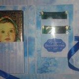 Новогодние  открытки шоколадницы. Фото 2. Климовск.