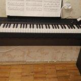 Цифровое пианино yamaha p-105. Фото 2. Москва.