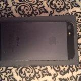 Продам apple iphone 5 32 g. Фото 1. Пенза.