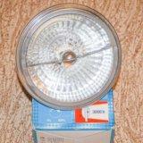 Лампы osram halospot 111100w-12v-24-g53 – 2шт. Фото 1. Волгоград.