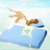Ортопедическая подушка. Фото 1.