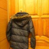 Куртки colambia на подростка. Фото 2. Подольск.