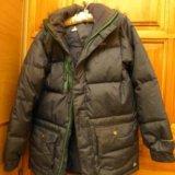 Куртки colambia на подростка. Фото 1. Подольск.