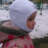 Шлем reima весна осень 48 см. Фото 2.