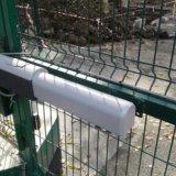 Установка, ремонт автоматических ворот. Фото 2.