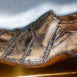 Туфли понты. Фото 1.