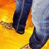 Туфли понты. Фото 2.
