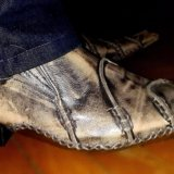 Туфли понты. Фото 4.