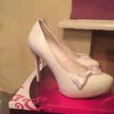 Свадебные туфли. Фото 3.