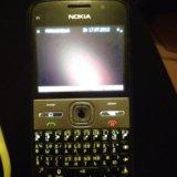 Nokia e 5. Фото 1.