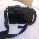 Фотоаппарат. Фото 2. Самара.
