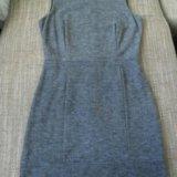 Продам теплые платья. Фото 2.