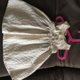 Платье mothercare. Фото 1.