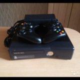 Xbox 360 freeboot. Фото 1.