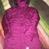 Новая куртка с сайта lidl. Фото 3. Москва.