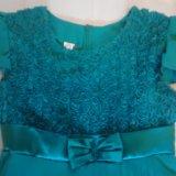Праздничное платье р36 (140). Фото 2.
