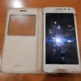 Samsung a3 gold. Фото 2. Протвино.