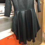 Продам платье(новое). Фото 1.