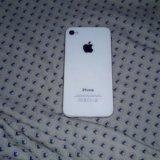 Iphone 4. Фото 4.
