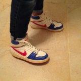 Nike оригинал. Фото 2.