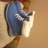 Зимние ботинки 39-40размер. Фото 3.