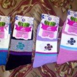 Носки женские тонкие. Фото 1.