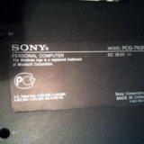 Sony vaio vgn-fe21sr. Фото 4.