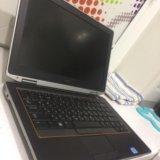 Dell e6320 ssd i5 4gb. Фото 1. Вологда.