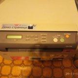 Сканер,принтер. Фото 2.
