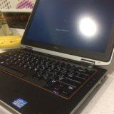 Dell e6320 ssd i5 4gb. Фото 2. Вологда.