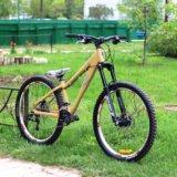 Велосипед norco manik. Фото 4.