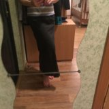 Новая юбка для беременных буду мамой. Фото 4.