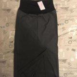 Новая юбка для беременных буду мамой. Фото 1.