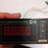 Контроллеры овен твр10. Фото 2.