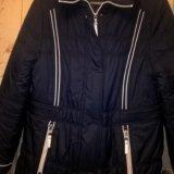 Куртка новая зимняя. Фото 2.