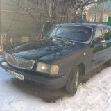 Автомобиль газ 3110. Фото 2.