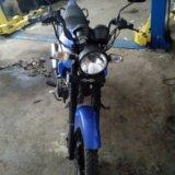 Abm x moto. Фото 2. Магнитогорск.