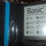 Книга  срочно / pocketbook 624 состояние новой. Фото 3.