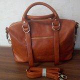 Новая рыжая сумка. Фото 3.