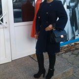Пальто. Фото 1. Белореченск.