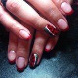 Ногти. Фото 2.