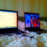 Продаю 2 ноутбука samsung, toshiba. Фото 1.