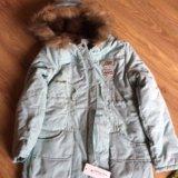 Куртка женская осень-весна. Фото 1.